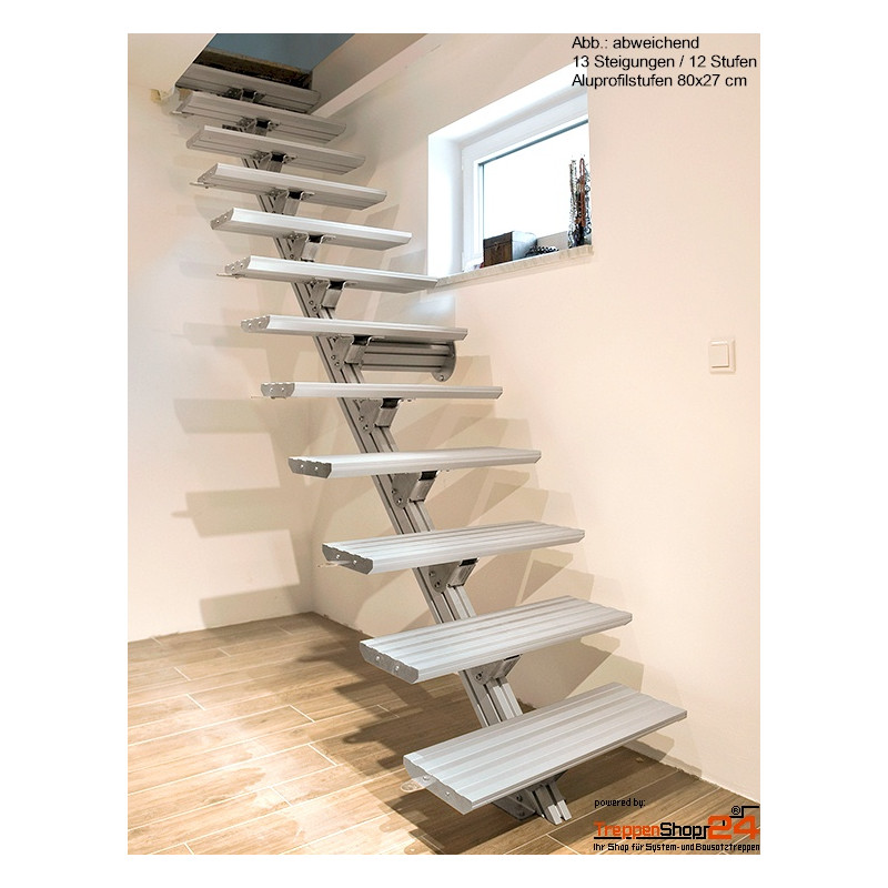 Außentreppen Online Kaufen Treppenshop24